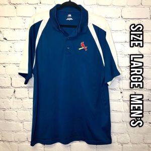 STL Cardinals baseball T-shirt